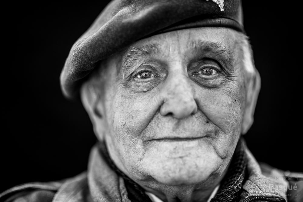 Billy Ness 89 ans