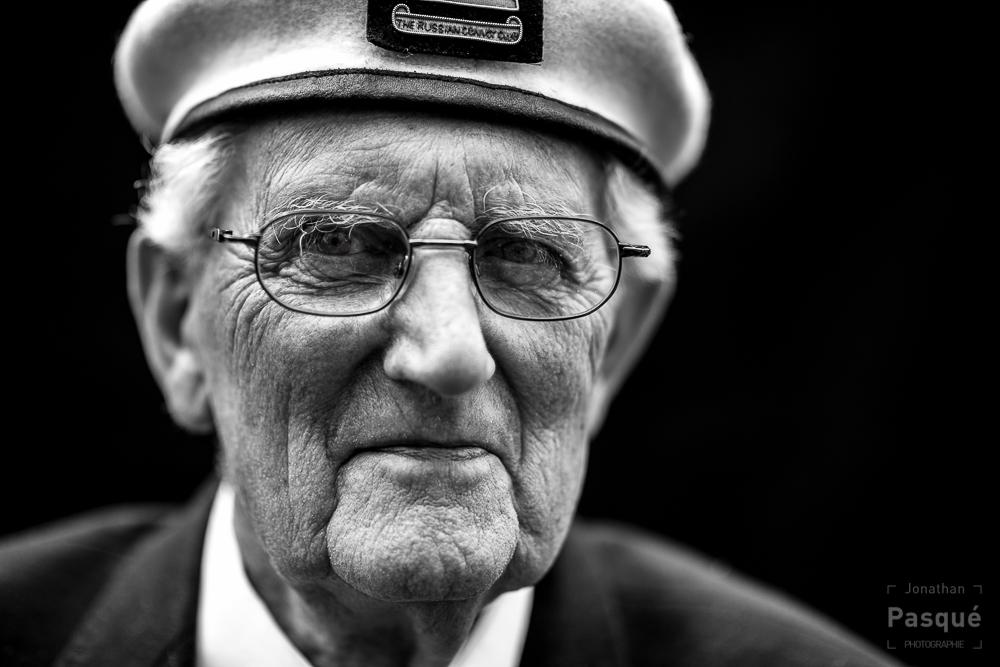 Don Reynolds 99 ans