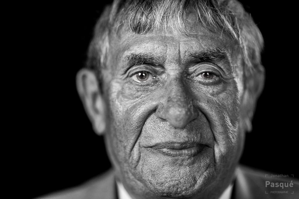 Johannes Boerner 88 ans