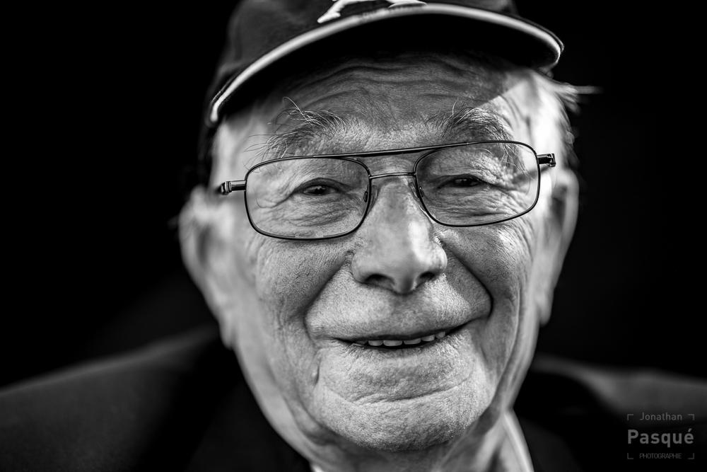 John Francis Coleman 93 ans