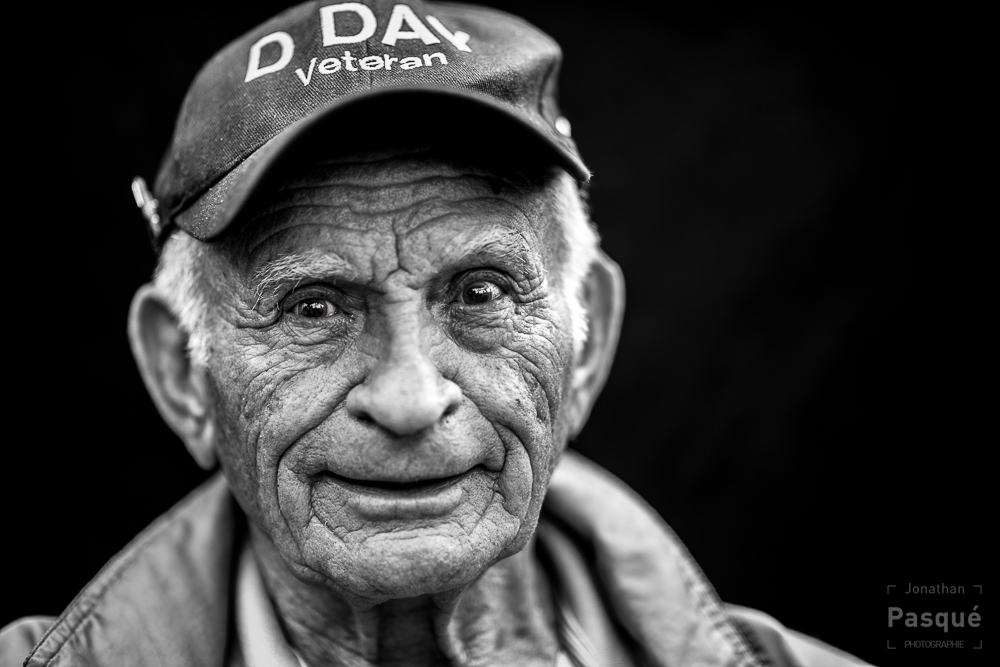 John Tleppon 92 ans