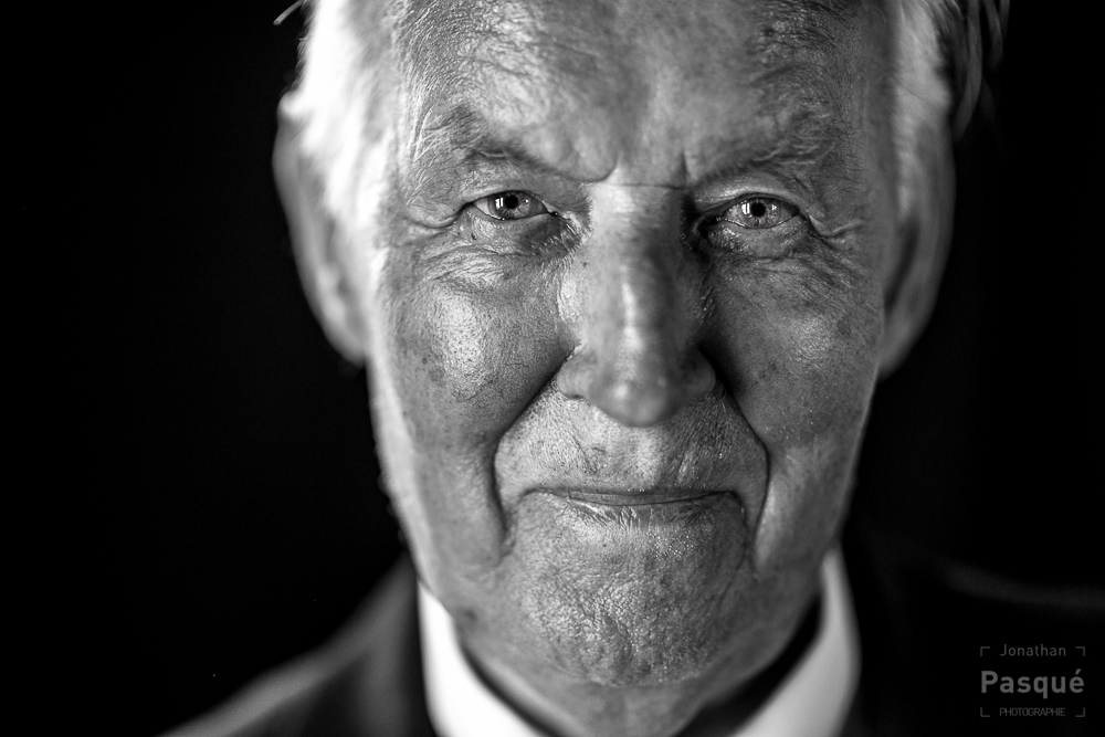 Paul Golz 89 ans