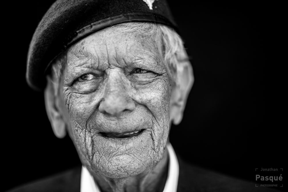 Raymond Shuck 91 ans