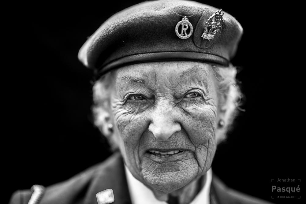 Vera Hay 92 ans