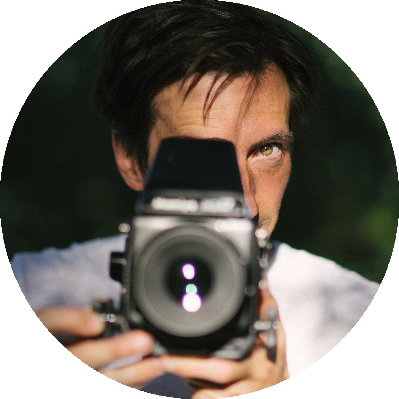 Jonathan Pasqué Photography